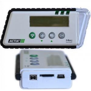 D-Box 2 czytnik karty kierowcy i tachografu