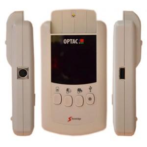 OPTAC czytnik do kopiowania danych z tachografu i karty