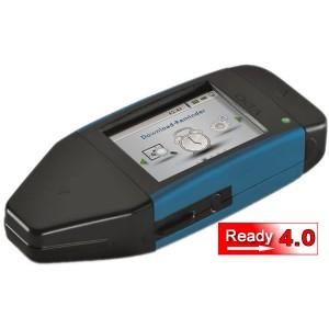 DLK Pro S klucz do tachografu cyfrowego