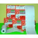 Papier do tachografu cyfrowego MATT