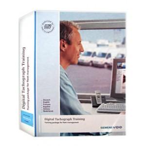 Obsługa tachografu cyfrowego - pakiet dla firm