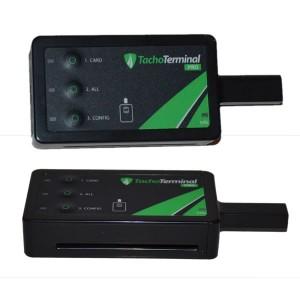 TachoTerminal PRO czytnik tachografu cyfrowego