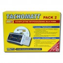 TachoMatt Basic PACK 2 tachomatt-2-zestaw-czytnik-program