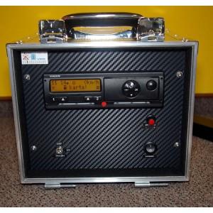 Uniwersalna walizka szkoleniowa tachografu