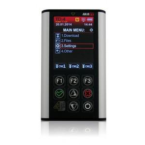 TachoDrive 4 czytnik tachografu i karty kierowcy